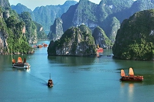 Halong tour cost made clear